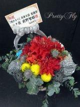 楽屋花〜テーマを持った楽屋花