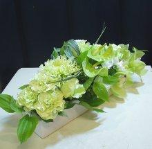 他の写真1: FragranceBar-グリーンアレンジメント