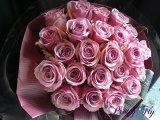 バラのプレゼント -紫色のバラ30本 '' PurpleROSE30 ''